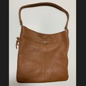 Ivy Leather Hobo